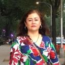 Sandra Revelo