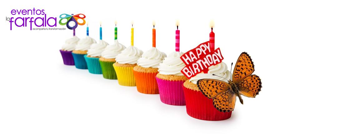 Cumpleaños de Cristina