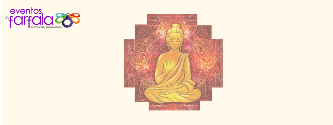 Despertando el Buda Interior con ATENCIÓN PLENA...